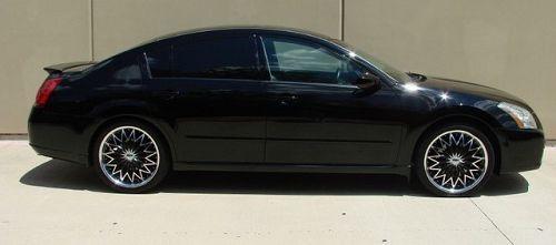 2007 Nissan Maxima - Dallas, TX  #8895622839 Oncedriven