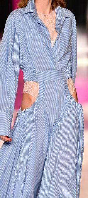 AUS: Michael Lo Sordo - Runway - Mercedes-Benz Fashion Week Australia 2017