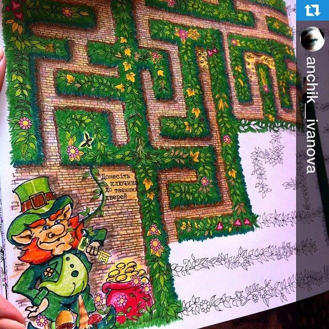 98 Best Pinturas Inspiradoras Jardim Secreto Floresta Encantada