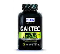 USN -  Gaktec Power Amino Tablets