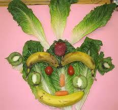 arcimboldo - groenten en fruit