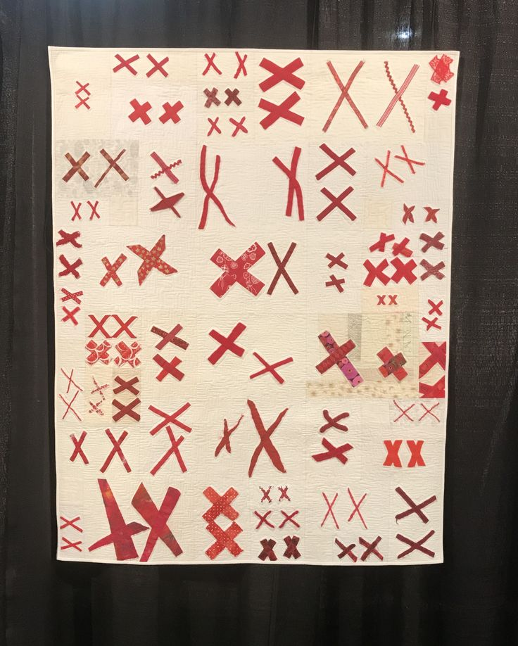 The 70273 Project Quilt #185