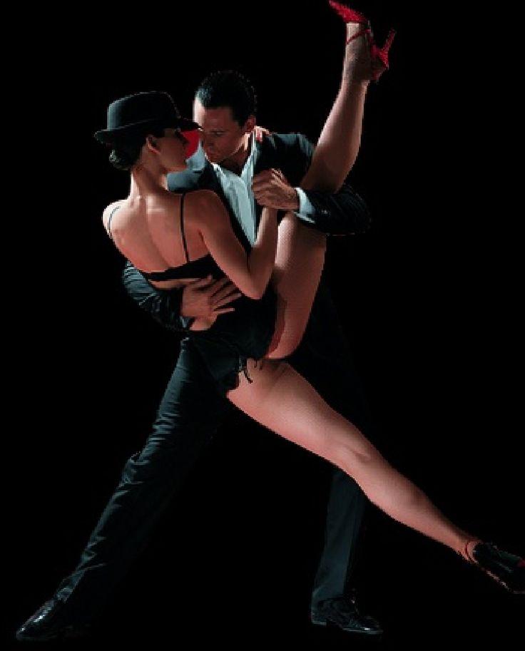 Онлайн секс танго — pic 8
