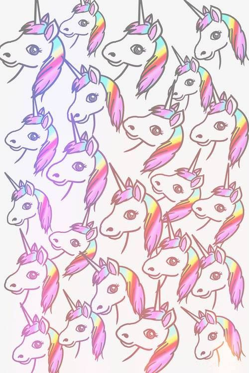 Unicorns and Aliens Wallpapers - Oh my Dior