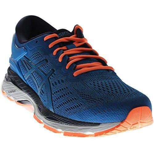 Men's Running Shoes - ASICS Mens GelKayano 24 RunningShoes -- For more  information, visit