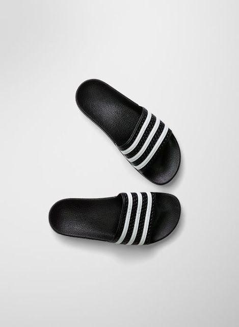 Sempre Barbaras : Adidas virou uma tendência