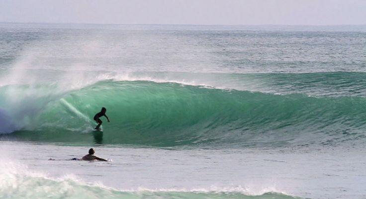 Gisborne in New Zealand- amazing surf, beautiful beaches