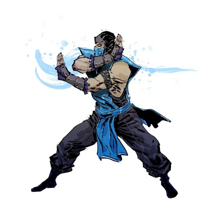 1000+ images about Mortal Kombat on Pinterest | Mortal ...