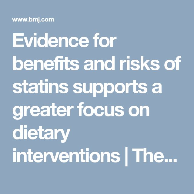 the risk of cancer in users of statins essay With long-term follow-up and collection of cancer data in a majority of studies, insight into the risk of cancer among statin-naive persons and statin users can be derived in our current meta-analysis, statins did not reduce the incidence of cancer or cancer death.