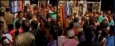 बेंगलुरु के जालाहल्ली इलाके के एक स्कूल में तीन साल की बच्ची के साथ कथित दुष्कर्म का मामला सामने आया है।