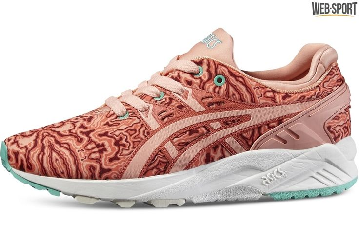 Asics Gel-Kayano Trainer H6N6N-2422