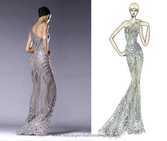 17 Best images about Versace Sketches on Pinterest ...