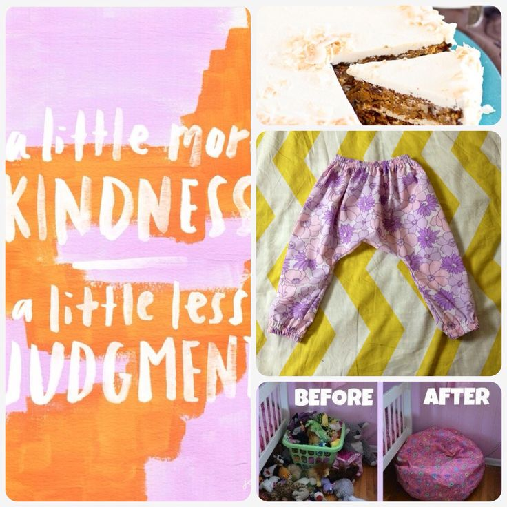 Fab Friday: kindness, stuffed toys storage, Paleo carrot cake, ethical children's clothes