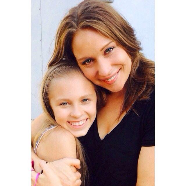 Alea and Lisa