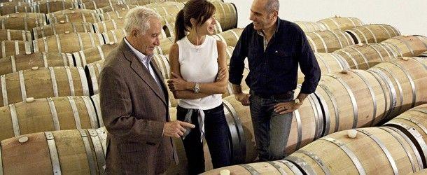 l'Azienda Milazzo ad Expo per ritirare il Gran Vinitaly 2015 #vini #expò #granvinitaly