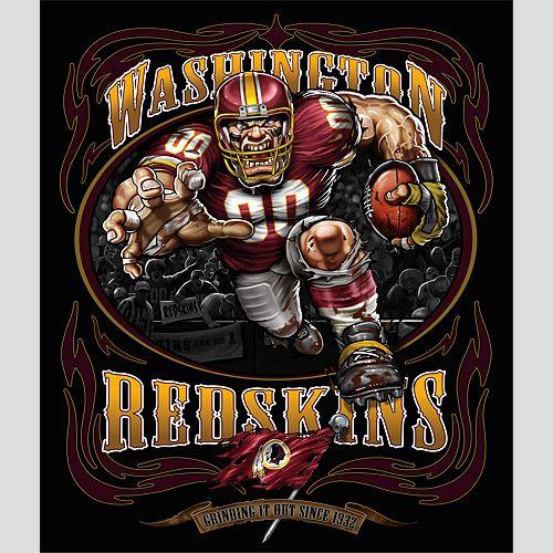 Washington Redskins Team Page at NFL.com