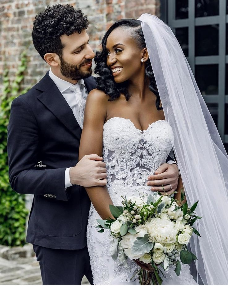 Celeb couples who are in interracial relationships