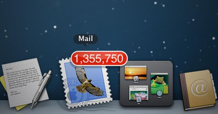 It's time to say goodbye to inbox infinity and hello to inbox zero.