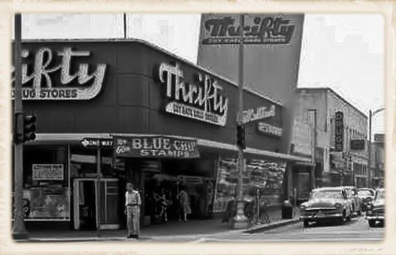 Thrifty Drug Stores are no longer part of the Southern California landscape, but the ice cream still is. Thrifty Ice Cream, a beloved El Mo...