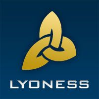Lyoness is a cashback card when you shop at certain stores. I buy WalMart gift cards to buy my gas then I get cashback into my bank acct. for using WalMart gift card. I like cashback!