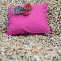 Purpurový sen 50x50cm