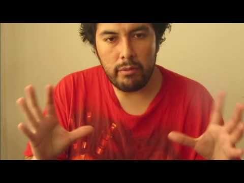 Video reseña del libro Zombies Inc de Daniel Salvo por Daniel Rojas Pacas