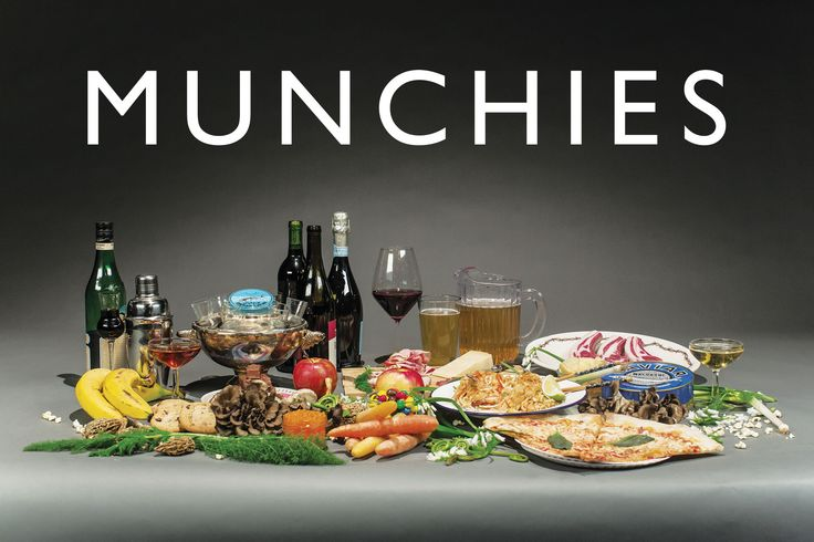 On Munchies' Food + Sex Felix Fang takes us on a spicy journey through an array of aphrodisiacs both common and obscure. #DitchTV #food #munchies #Vice