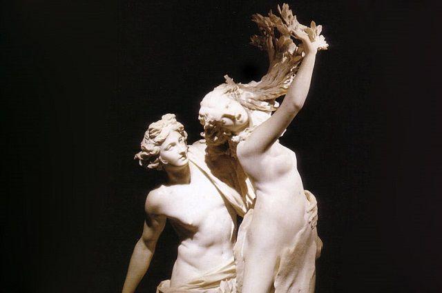 Ruhu Heykele Dönüştürmek Lorenzo Bernini