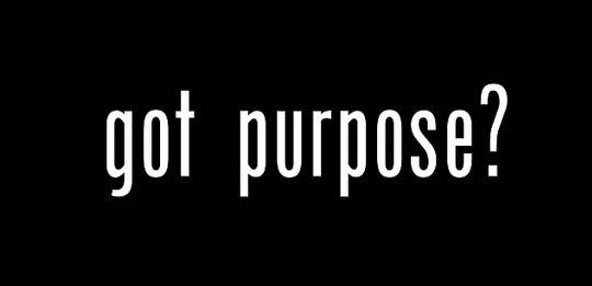 Create A Purpose-Driven Business