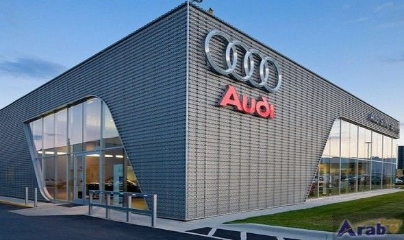 Audi sales see particularly positive trend in…