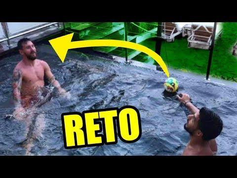 RETO de MESSI y SUÁREZ en la PISCINA! FUTBOLISTAS de VACACIONES FÚTBOL - VER VÍDEO -> http://quehubocolombia.com/reto-de-messi-y-suarez-en-la-piscina-futbolistas-de-vacaciones-futbol    VIDEO DE HOY EN MI CANAL NUEVO (MI PRIMER GOL EN BOCA JUNIORS):  SUSCRIBITE a mi NUEVO CANAL!!  RETO: 30.000 LIKES!! El mejor reto del mundo en el fútbol, de los videos más graciosos de YouTube con los mejores futbolistas de vacaciones… Reto de cabeza ! Like & Suscribite! �