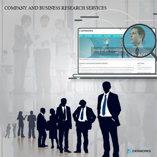 Outsource Dataworks provide #scalable and #innovative #techniques to #mine the #relevant #data for you on competitor research, growing a startup or financial analysis etc.