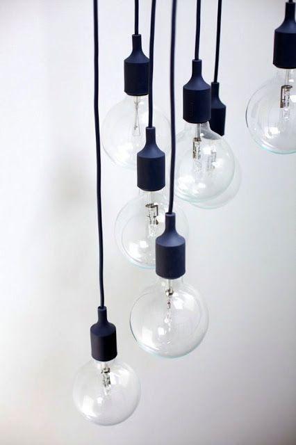 Muuto - E27 Socket lamp