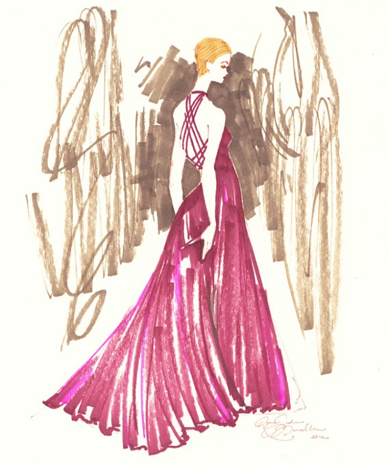 1000 Images About Fashion Illustrations On Pinterest: 1000+ Images About Sketchbook On Pinterest