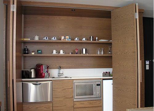 12 best hidden kitchen design images on pinterest | hidden kitchen