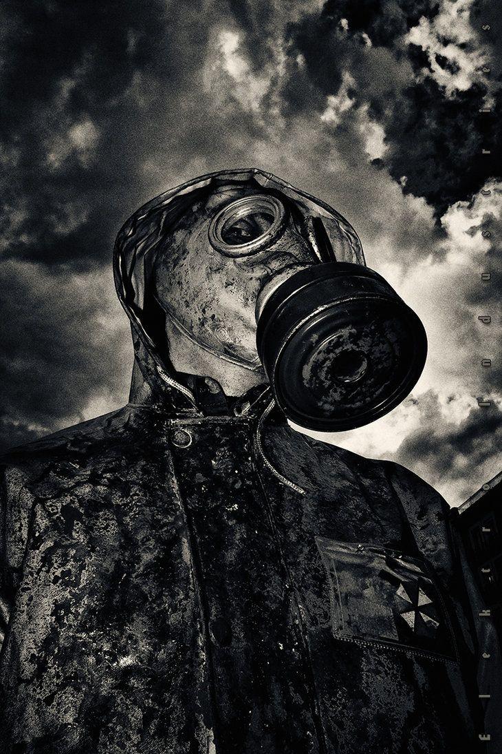348 best Gas Mask images on Pinterest