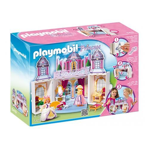 Playmobil Princess 5419 - Princess Castle Secret Play Box