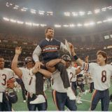 Mike Ditka - Chicago Bears Head Coach