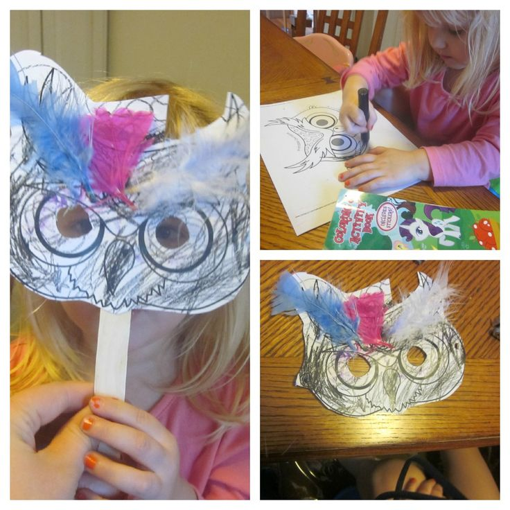 Homeschool Preschool: Owl Week Looking forward to browsing this website for other homeschool ideas!