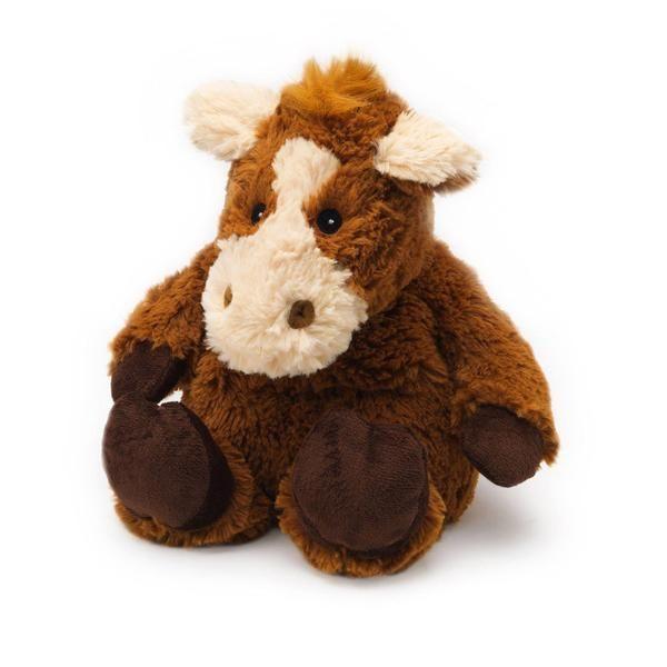 Heatable Stuffed Animal Horse Plush Horse Plush Unique Gifts For Kids