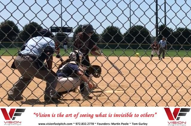 Pin On Vision Fastpitch