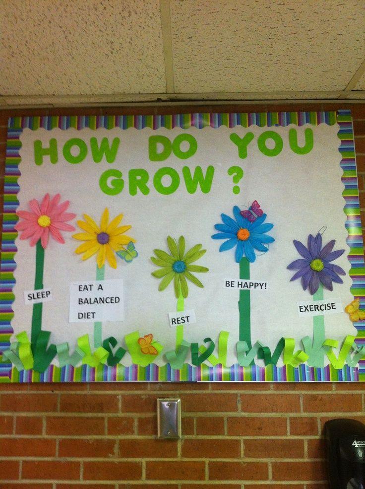 creative nursing projects ideas