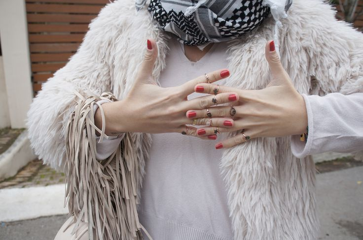 Gregio rings