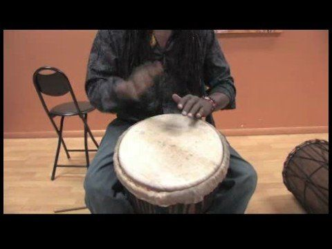 how to self teach drums