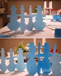 Bildresultat för julpyssel för små barn i förskolan