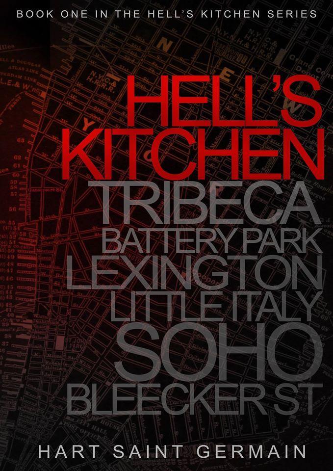 Hell S Kitchen By Callie Hart Amp Lili Saint Germain