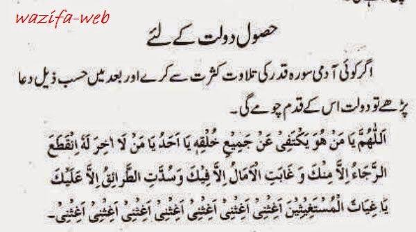 Best Website For Urdu Wazifa-Powerful Islamic Wazaif: Islamic wazaif for Rizq