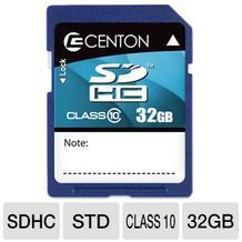 32GB Class 10 SDHC Memory Card from Tiger Direct Canada $16.99