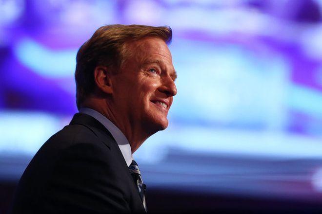 2014 NFL Draft: Live Blog Round 2 & 3