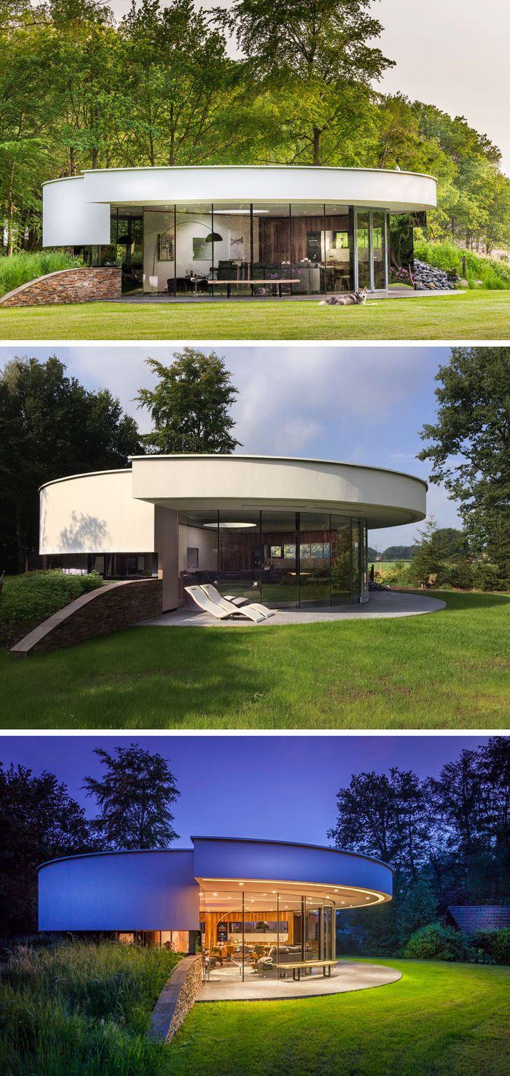 best 25 small modern houses ideas on pinterest small modern
